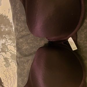 Cacique gently used wired bra